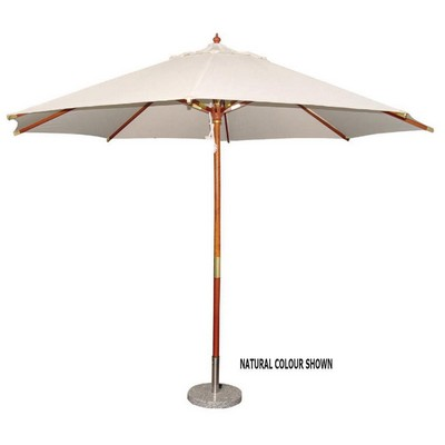 Picture of 2.7m Kaprice Market Umbrella (Acrylic Canvas)